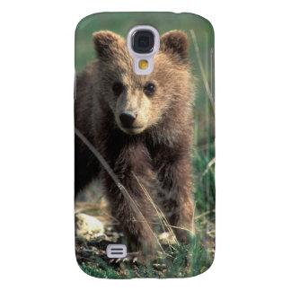 USA, Alaska, Denali National Park, Grizzly Galaxy S4 Case
