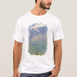 USA, Alaska, Denali National Park, Polychrome T-Shirt