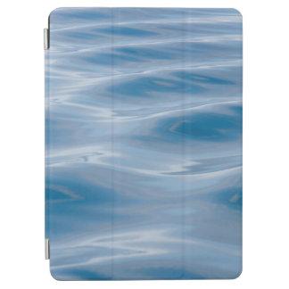 USA, Alaska | Detail of Boat Wake iPad Air Cover
