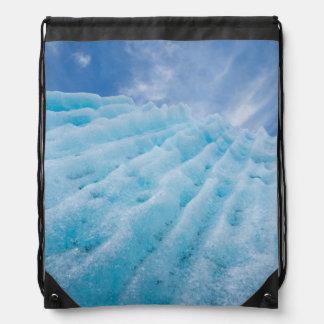 USA, Alaska, Glacier Bay National Park 4 Drawstring Bag