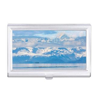 USA, Alaska, Glacier Bay National Park 7 Business Card Holder