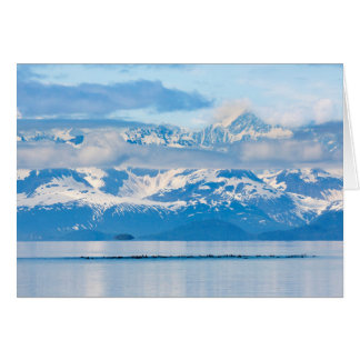 USA, Alaska, Glacier Bay National Park 7 Greeting Card