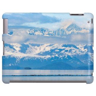 USA, Alaska, Glacier Bay National Park 7 iPad Case