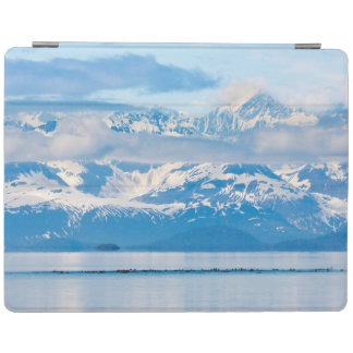 USA, Alaska, Glacier Bay National Park 7 iPad Cover