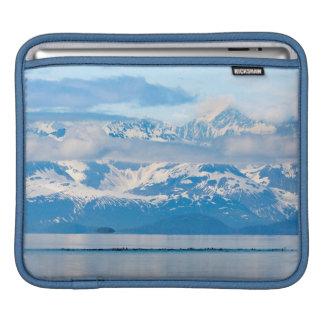 USA, Alaska, Glacier Bay National Park 7 iPad Sleeve