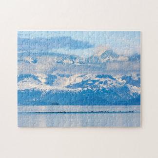 USA, Alaska, Glacier Bay National Park 7 Jigsaw Puzzle