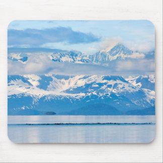USA, Alaska, Glacier Bay National Park 7 Mouse Pad