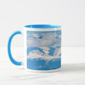 USA, Alaska, Glacier Bay National Park 7 Mug