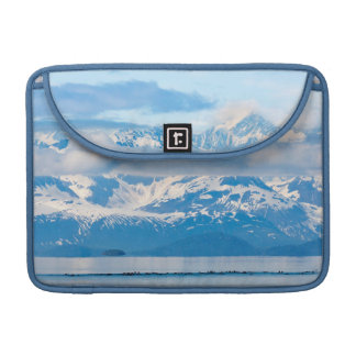 USA, Alaska, Glacier Bay National Park 7 Sleeves For MacBook Pro