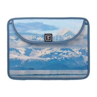 USA, Alaska, Glacier Bay National Park 7 Sleeves For MacBook Pro