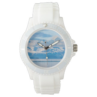 USA, Alaska, Glacier Bay National Park 7 Watches