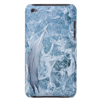 USA, Alaska, Glacier Bay National Park. Gull Barely There iPod Case