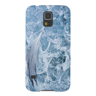 USA, Alaska, Glacier Bay National Park. Gull Case For Galaxy S5