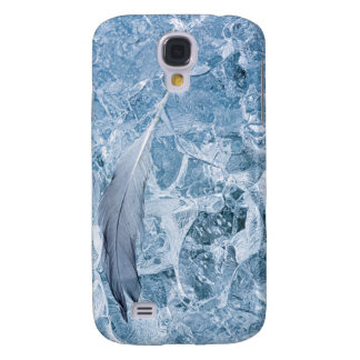 USA, Alaska, Glacier Bay National Park. Gull Galaxy S4 Case