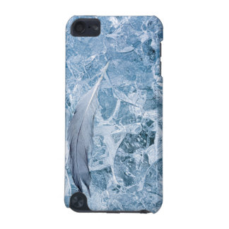 USA, Alaska, Glacier Bay National Park. Gull iPod Touch 5G Cover