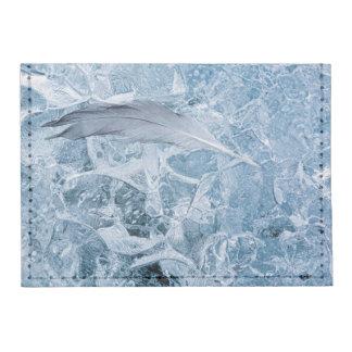 USA, Alaska, Glacier Bay National Park. Gull Tyvek® Card Wallet
