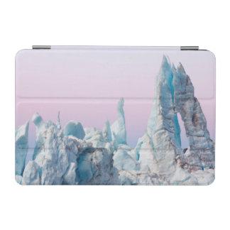 USA, Alaska, Glacier Bay National Park. Margerie iPad Mini Cover