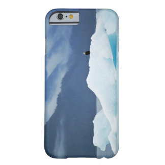 USA, Alaska, Inside Passage. Bald eagle perched Barely There iPhone 6 Case