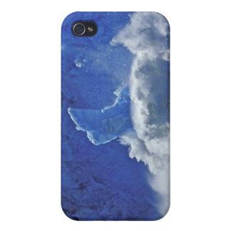 USA, Alaska, Juneau. Part of South Sawyer iPhone 4/4S Cover