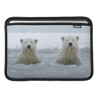 USA, Alaska, North Slope, 1002 Area 2 Sleeve For MacBook Air