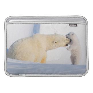 USA, Alaska, North Slope, 1002 Area 4 Sleeve For MacBook Air
