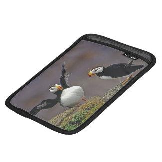 USA, Alaska, Pribilof Islands, St. George iPad Mini Sleeve