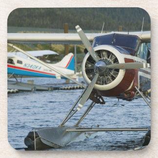 USA, ALASKA, Southeast Alaska, KETCHIKAN: Coaster