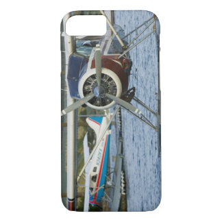 USA, ALASKA, Southeast Alaska, KETCHIKAN: iPhone 8/7 Case