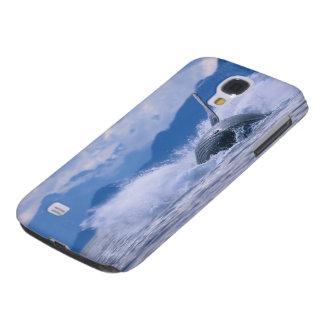USA, Alaska, Tongass National Forest, Humpback 4 Galaxy S4 Case
