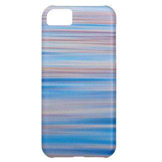 USA, Alaska. Water Abstract At Sunset iPhone 5C Case