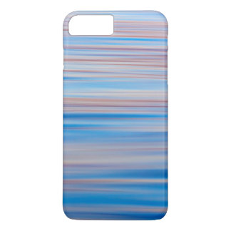 USA, Alaska. Water Abstract At Sunset iPhone 8 Plus/7 Plus Case