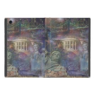 USA - America the Beautiful! iPad Mini Covers