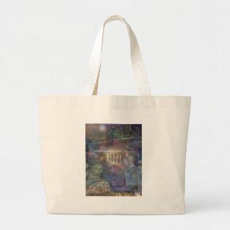 USA - America the Beautiful! Jumbo Tote Bag