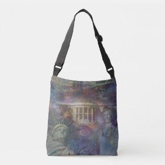 USA - America the Beautiful! Tote Bag