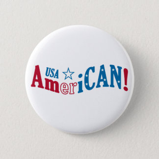 USA AmeriCAN! custom button