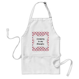 USA American Flag Fourth of July Patriotic Standard Apron