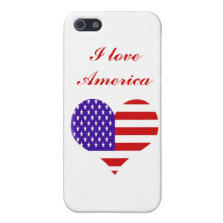 USA American flag iPhone 5 Cover