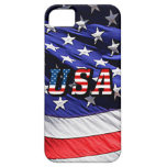 USA - American Flag iPhone 5 Covers