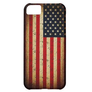 USA American Flag iPhone 5C Case