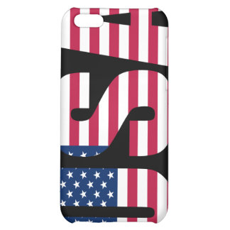 USA American Flag iPhone case iPhone 5C Covers