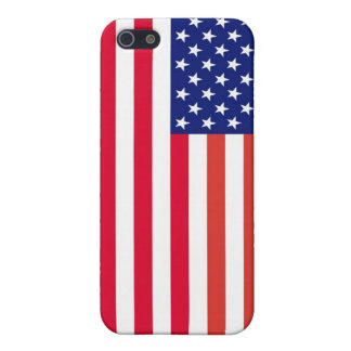 USA American Flag iPhone Case iPhone 5/5S Covers