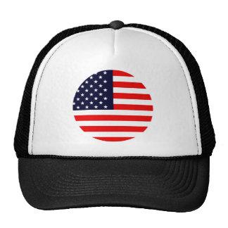 USA AMERICAN US FLAG Series Trucker Hat