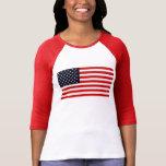 USA AMERICAN US FLAG Series T-shirts