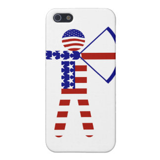 USA Archery - American Archer Covers For iPhone 5