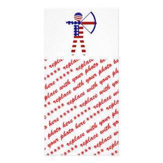 USA Archery - American Archer Photo Cards
