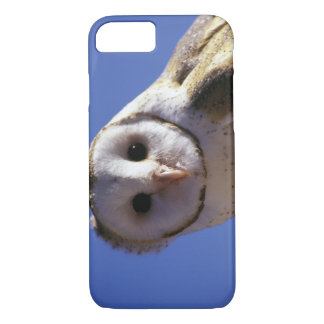 USA, Arizona, Arizona-Sonara Desert Museum. Barn iPhone 8/7 Case