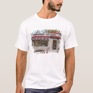 USA, Arizona, Bisbee: Shady Dell Motel, All 2 T-Shirt