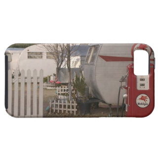 USA, Arizona, Bisbee: Shady Dell Motel, All Case For The iPhone 5