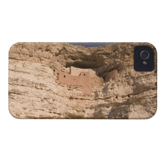 USA, Arizona, Camp Verde: Montezuma Castle iPhone 4 Cover