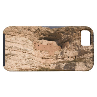 USA, Arizona, Camp Verde: Montezuma Castle Tough iPhone 5 Case